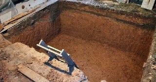Строительство погреба Самара цена от 14518 руб.